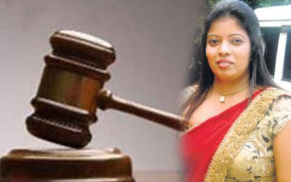 Victor Rathnayake's Wife Hashini Further Remanded