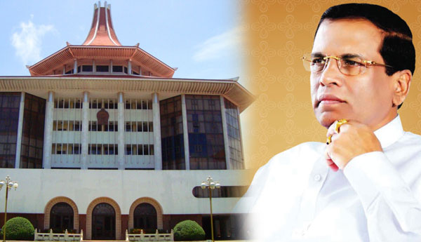 SC Hears Views for & Against President's Term – 6 or 5 years
