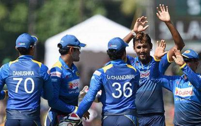 Shehan Madushanka Named In SL Squad For Bangladesh Tri-Series