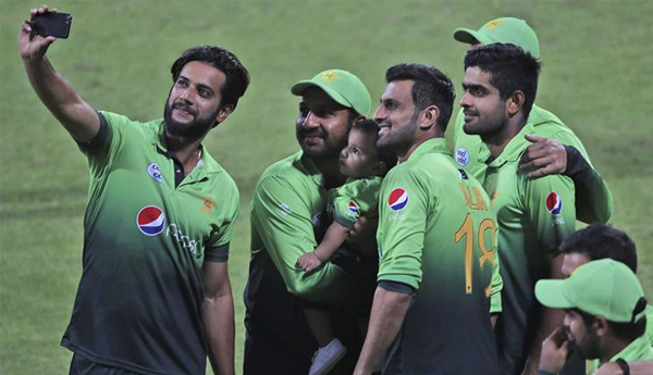 Pakistan Announce Squad For New Zealand T20I Series, Imad Wasim, Sohaib Maqsood Out With Injuries