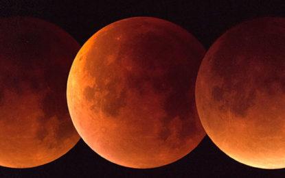 NASA Scientist's Tips to See the Super Blue Blood Moon Lunar Eclipse