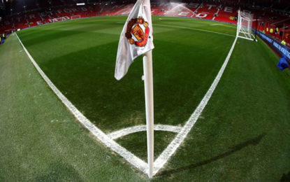 Manchester United Top World Football Money List