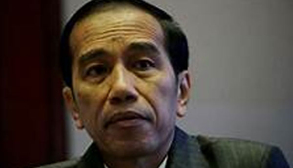 Indonesian President Joko Widodo Will Arrive in Srilanka Today