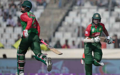 Sri Lanka Seek Lifeline Against Rampaging Bangladesh