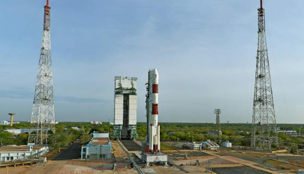 ISRO Satellite Launch LIVE UPDATES: In First Mission Of 2018, Space Agency Launches 100th Satellite