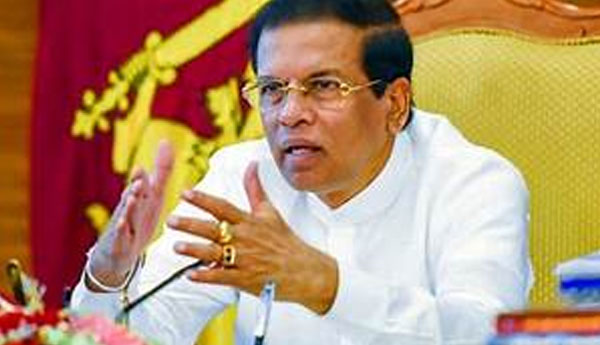 President's Maha Siva Rathri Day Message
