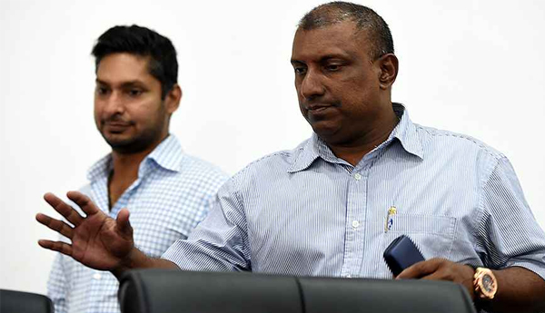 Sports Ministry Slow To Act On Former SL Players' Report