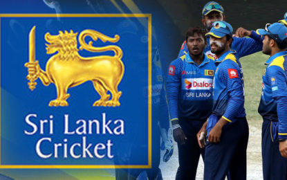 More  Restrictions on Srilankan Cricketers?