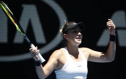 Australian Open: Venus Williams' Conquerer Belinda Bencic Loses To Thai Qualifier