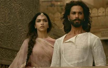 Padmaavat Box Office Collection Day 1: Sanjay Leela Bhansali Film Earns Rs 19 Crore