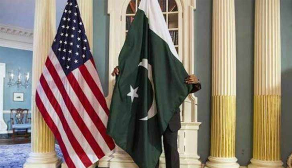 Not Received Any Formal Communication From Pakistan On Cooperation Suspension, Says US