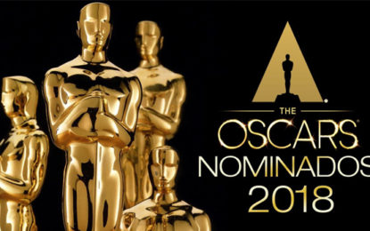 Oscar Nominations 2018: The Complete List