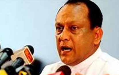 Cabinet Reshuffle After LG Election- Lakshman Yapa