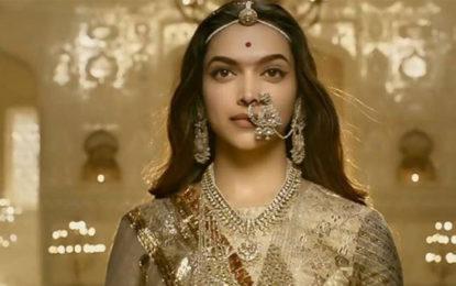 Padmaavat Box Office Collection Day 5: Sanjay Leela Bhansali Juggernaut Is Unstoppable
