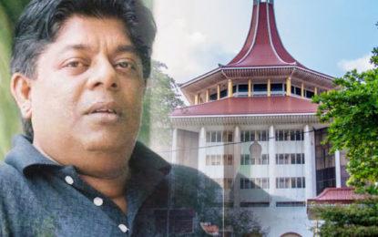 Court Summon Couldn't be Served to Lanka e-News Editor Sandaruwan Senadeera – Court Informed