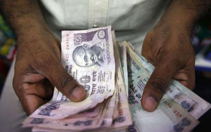 Indian Rupee Loses 10 Paise Against Dollar in Opening …..