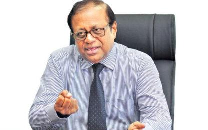 No Way of Joining Srilanka Podujana Peramuna….Susil