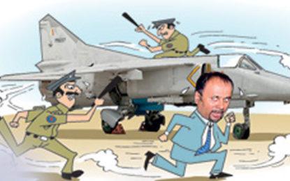 Latest Development in Udayanga's Arrest in Dubai…….