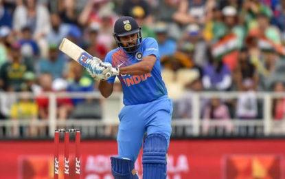 Nidahas Trophy: Virat Kohli, Ms Dhoni Rested For T20i Tri-Series, Rohit Sharma To Lead Side