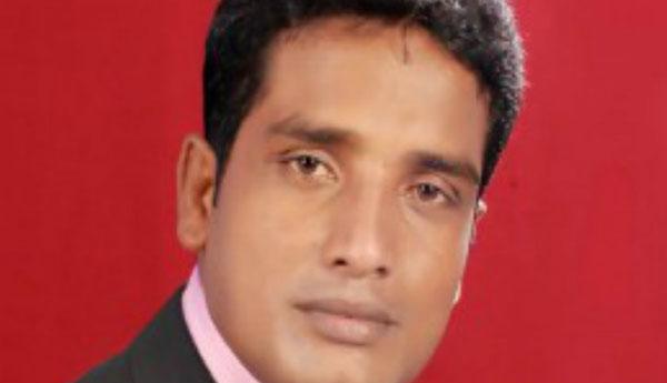 ITAK Selected Arnold As Mayor of Jaffna Municipal Council