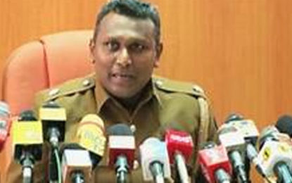 Police Officers Station For Duty at Polling Centers Permitted to Shoot Any Individuals Engaging in Violent Behaviour Near Polling …
