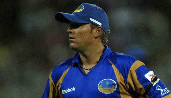 IPL 2018: Shane Warne to Mentor Rajasthan Royals