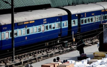 Indian Railways to launch Whistleblower Staff Website