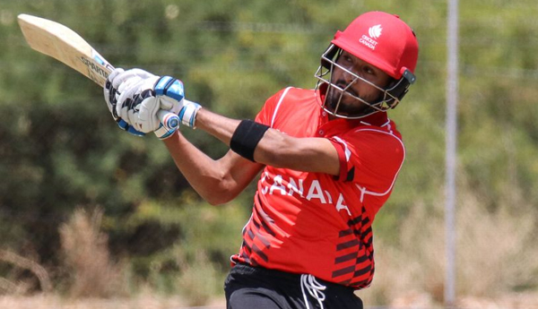 Cricket Canada Announces ICC-Approved T20 League