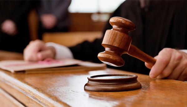 Embilipitiya Pradeshiya Sabha Chairman sentenced