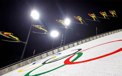 Winter Olympics 2018: British International Olympic Committee Member Adam Pengilly Expelled From Pyeongchang