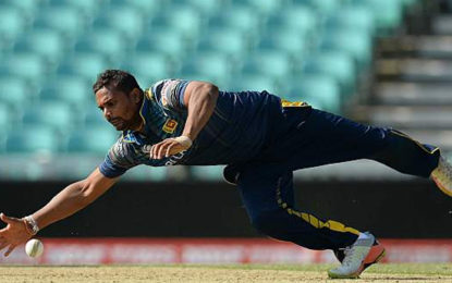 Sri Lanka All-Rounder Asela Gunaratne Ruled Out Of Bangladesh T20I Series