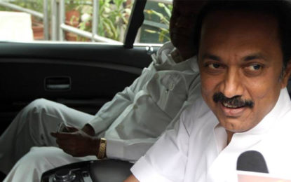 Cauvery Water Dispute: DMK to Convene All-Party Meet