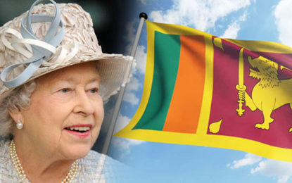 Queen Elizabeth Congratulates Sri Lanka on 70th Independence Day