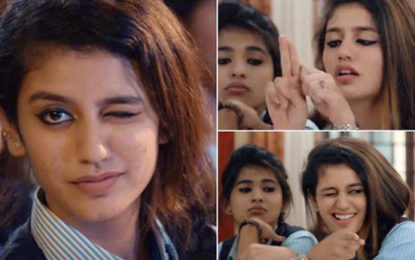 Priya Prakash Varrier Moves Supreme Court – The Oru Adaar Love Star's Journey So Far
