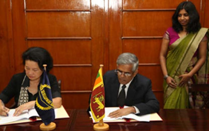 ADB Gives USD 75mn For Lending to Sri Lanka's Small Businesses