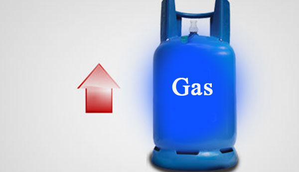 Gas Cylinder Price Increase On the Way…….
