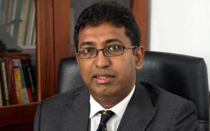 I didn't Say PM Should Leve – Harsha De Silva