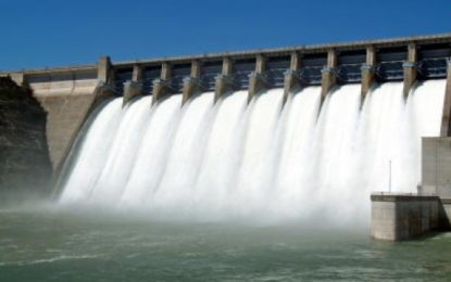 Production of Hydro Power Generation Reduced Due to Dry Weather