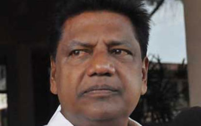 Kumara Welgama FR Petition Postponed