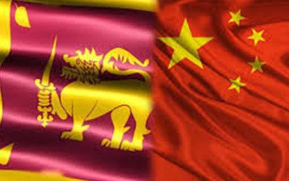 Sri Lanka Eyeing Longer Talks With China On Free Trade Agreement
