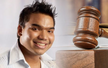 Fort Magistrate's Court Permitted Namal to Go Abroad.