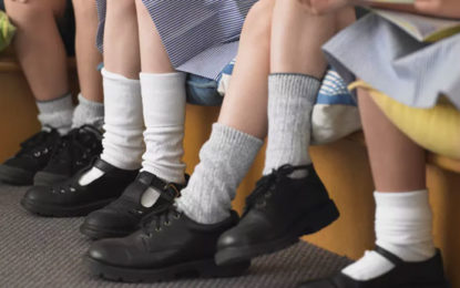 Shoes, Socks Banned In Exam Centres in India to Stop Cheating