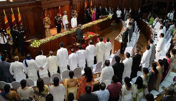 Cabinet Reshuffle Updates