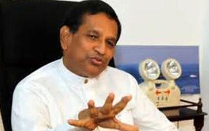 SLMC Chairman's resignation not approved yet – Rajitha