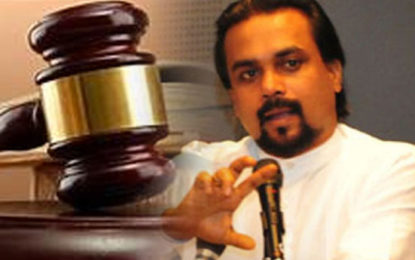 Case Against Wimal Weerawansa Fixed to May 16
