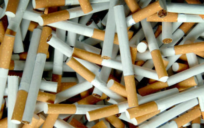 New Rules Restricting Cigarettes Sales Affect Tobacco Retailers