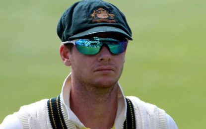 Steve Smith steps down as Rajasthan Royals Captain