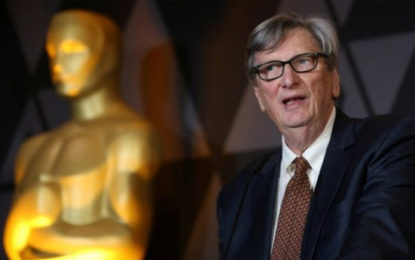 Oscars Academy Chief John Bailey 'Faces Harassment Allegations'