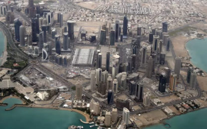 Qatar Asks U.S. To Investigate UAE Bank for Financial Warfare