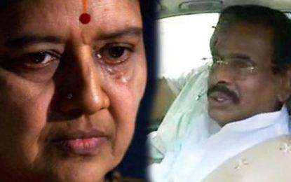 VK Sasikala's Husband Natarajan Maruthappa Dies At 74 In Chennai